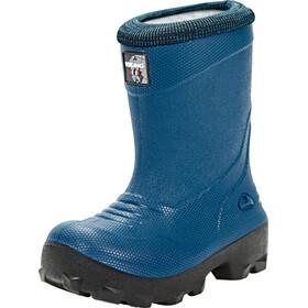 Viking Frost Fighter Boots Junior Blue/Black